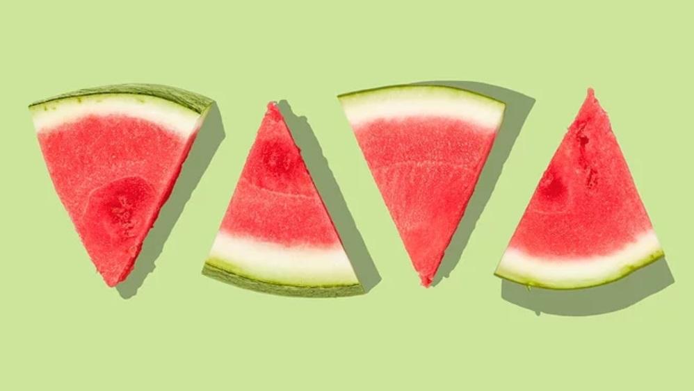 水果含糖量排行榜,看看哪些水果跟你认识的不一样