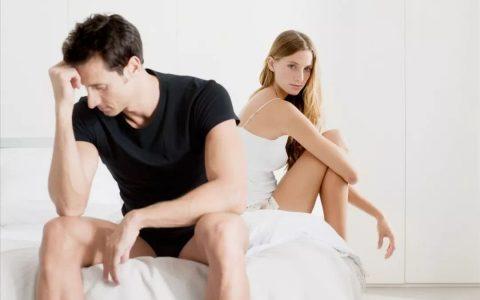 男性性欲下降是什么原因?
