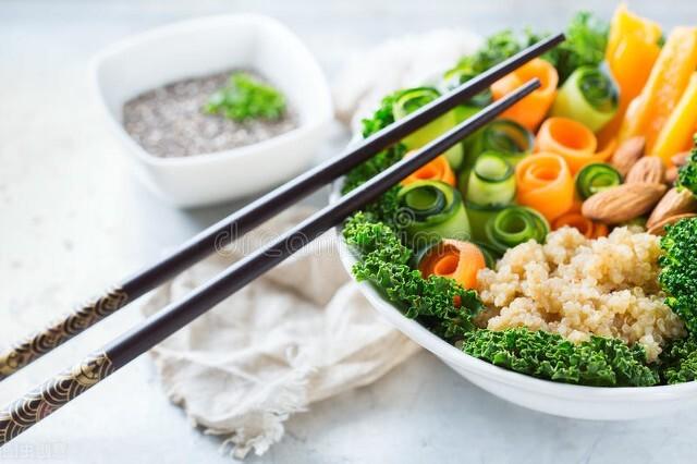 健身餐应该怎么吃?增肌餐跟减脂餐有何不同?