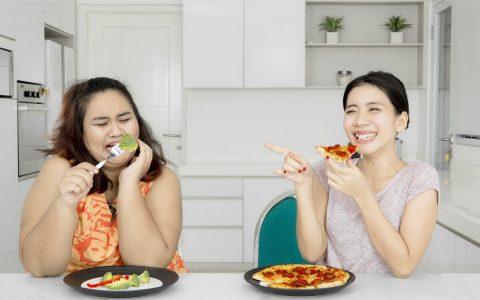 减肥没有动力,怎么才能坚持下去?