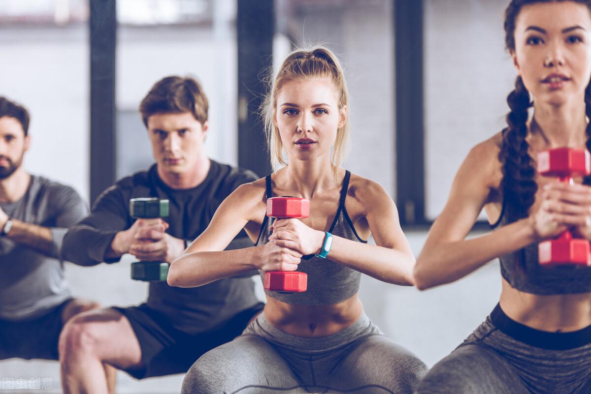 健身之前,一定要了解的几个健身常识