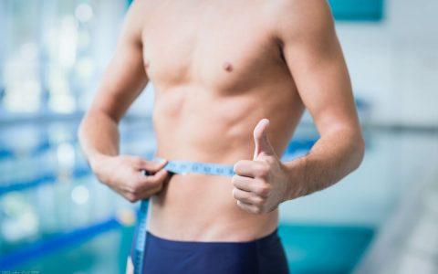 4个减肚腩方法,2个月让腰围缩小4到5厘米