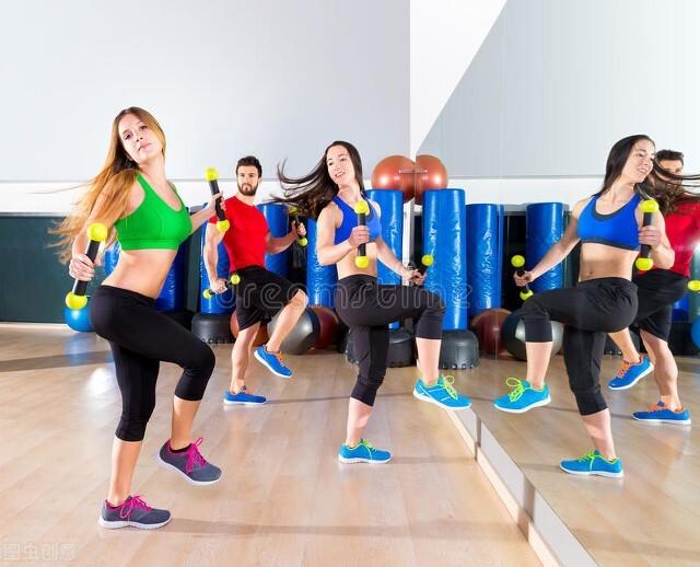 第一次去健身房锻炼,需要准备些什么?