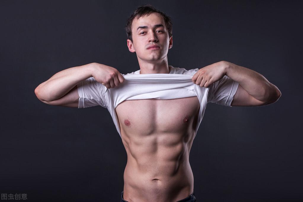如何锻炼胸大肌?6个练胸王牌动作,帮你雕刻饱满胸肌