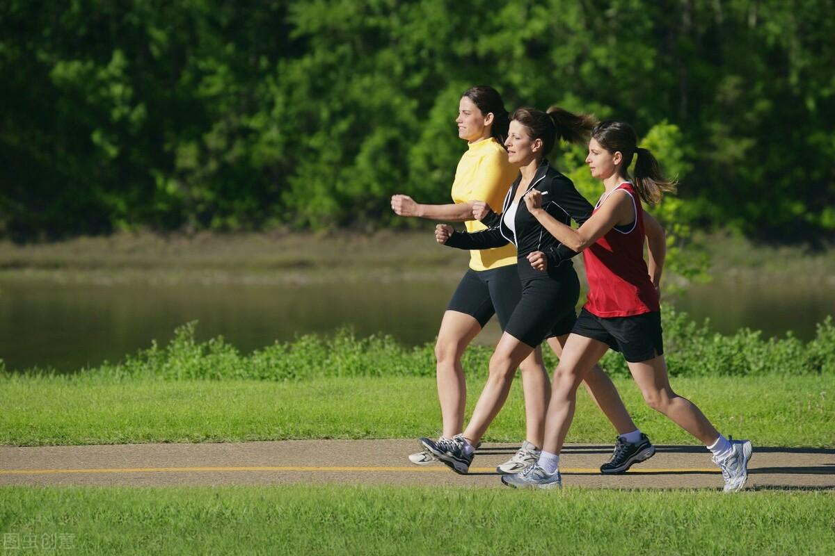 每天快走能降低体重吗?